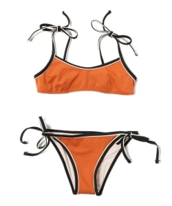 SOLID&STRIPED / Poppy Tie Bikini