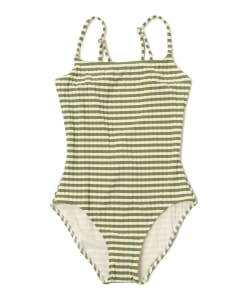 SOLID&STRIPED / Nina One Piece
