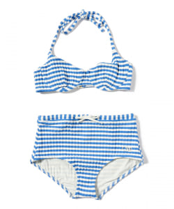 SOLID&STRIPED / Ginger Set