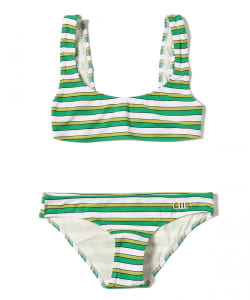 SOLID&STRIPED / ELLE Set