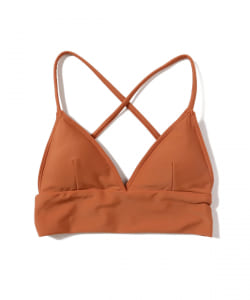 TAARA clothing / Strap Crop