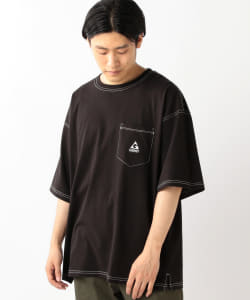 GERRY × BEAMS HEART / ビッグ Tシャツ