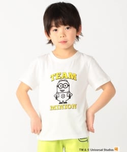BEAMS mini / MINION Tシャツ(100~120㎝)
