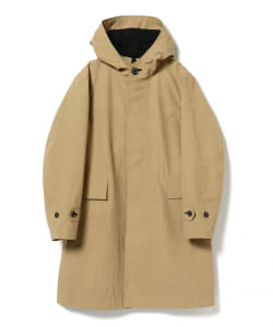 THE NORTH FACE / BOLD HOODED COAT