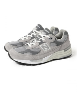NEW BALANCE / M992 OUTLINE