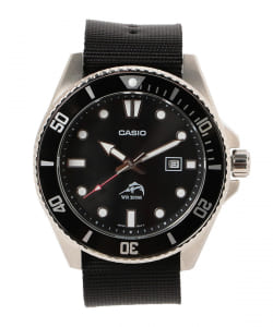 【予約】CASIO / DIVER NATO BELT WATCH