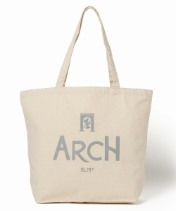 BEAMS LIGHTS with MIC*ITAYA / ARCH Tote Bag