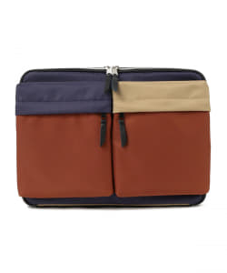 BEAMS LIGHTS / LAPTOP CASE