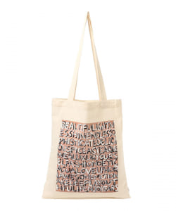 DAI WATANABE × BEAMS LIGHTS / graphic TOTE