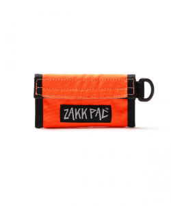 【予約】ZAKK PACK / COIN CASE