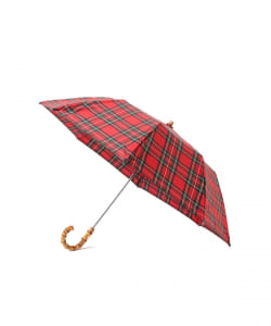 Traditional Weatherwear / FOLDING UMBRELLA BAMBOO
