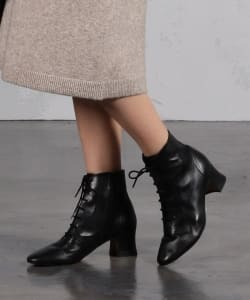JVAM / LACEUP BOOT