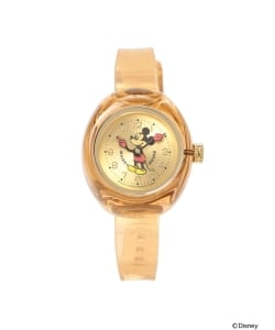 DISNEY WATCH / MICKEY ラウンド 時計
