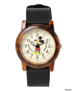 Disney / TAPE WATCH