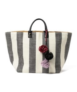 SHIRALEAH / RILEY TOTE