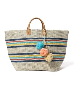 【Oggi.jp掲載】SHIRALEAH / RILEY TOTE