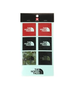 THE NORTH FACE / LOGO STICKER SET