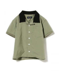 FRED PERRY / Revere Collar Shirt 20(2~9才)