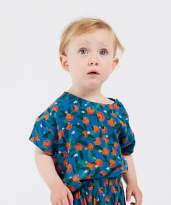 BOBO CHOSES / Blouse20(6ヵ月~24ヵ月)