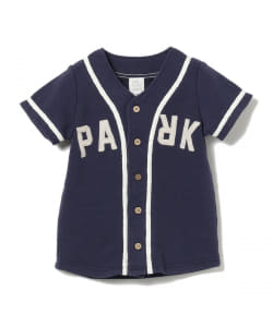 THE PARK SHOP / Baseballシャツ 20(95~135㎝)