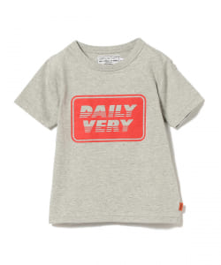 highking / daily very Tシャツ 20(100~120㎝)