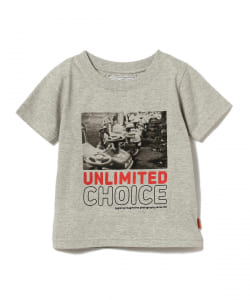 highking / unlimited Tシャツ 20(90~120cm)