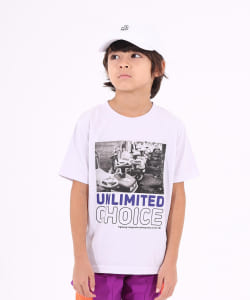 highking / unlimited Tシャツ 20(130~160cm)