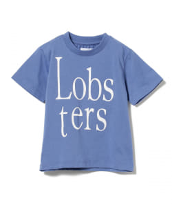 ARCH&LINE / Lobsters Tシャツ 20(100~145cm)