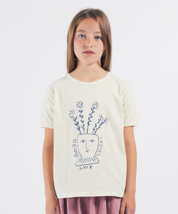 BOBO CHOSES / T-shirt 20(2~11才)