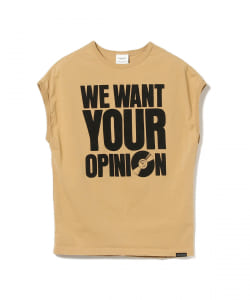 GROOVY COLORS / OPINION Tシャツ 20(130~140cm)
