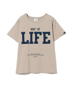 GROOVY COLORS / Way Of Life Tシャツ 21(130~140cm)