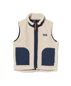 patagonia / キッズ レトロ Xベスト 20(5~14才)