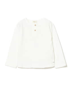 buho / LOUIS ロングスリーブ Tシャツ 20(3~10才)
