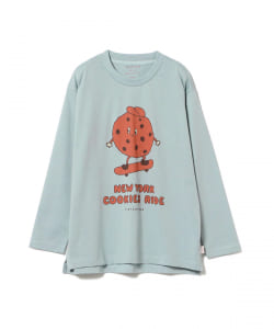 tinycottons / CookieRide ロングスリーブ 20(2~10才)