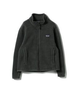 patagonia / ボーイズ ラディアント フラックス ジャケット (5~14才)◇