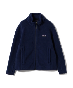 patagonia / ボーイズ ラディアント フラックス ジャケット (5~14y)