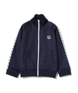 FRED PERRY / Taped Ringer トラックジャケット 19 (2~9才)