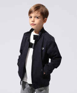 FRED PERRY / HARRINGTON ジャケット 20(4~9才)
