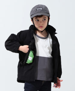 THE PARK SHOP / Eco boy Mt パーカ 21(105~135cm)