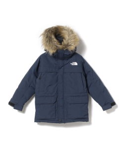 THE NORTH FACE / キッズ マクマード パーカ 7 (110~130cm)