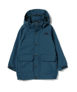 THE NORTH FACE / キッズ キャンプ マウンテン パーカ (100~140cm)