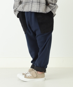 AU CLAIR DE LA LUNE / sweat pants 19(100~120cm)