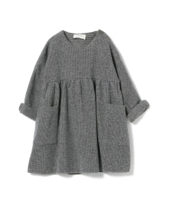 1+in the family / LUNA dress キッズ ワンピース 18 (12ヶ月~4才)