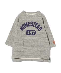 PONY GO ROUND / Homestead ワンピース (95~145cm)