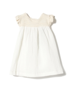 1+in the family / ROMITA dress ワンピース(1~4才)