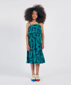 BOBO CHOSES / Dress 20(2~11才)
