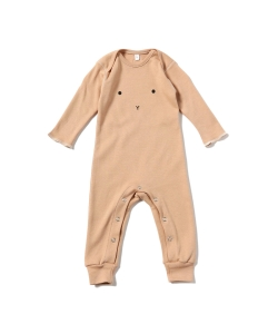 organic zoo / Play Suit Bunny (3~18m)