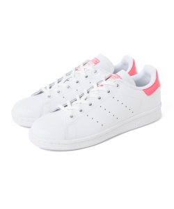 adidas / STAN SMITH J 19(22~24cm)