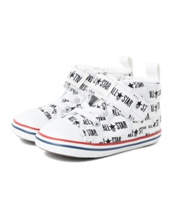 CONVERSE / BABY ALL STAR N MANYNAME V-1 19 (12~15cm)