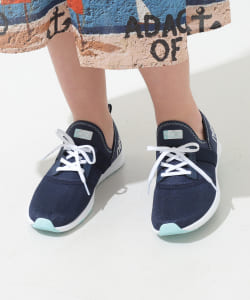 NEW BALANCE / Nergize Girls 20(17~24cm)